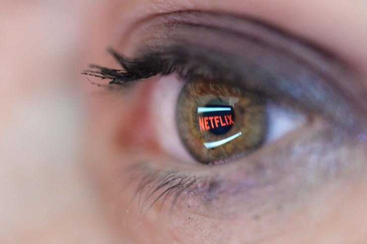 Netflix will not compete at Cannes Film Festival after rule change