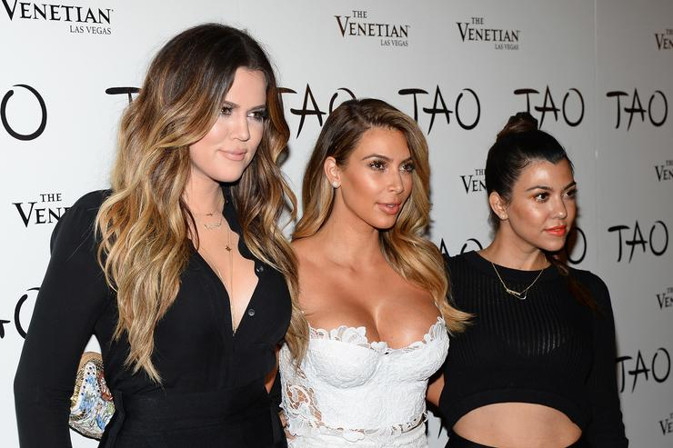 Kardashians and Jenners celebrate Kourtney Kardashian's 39th birthday