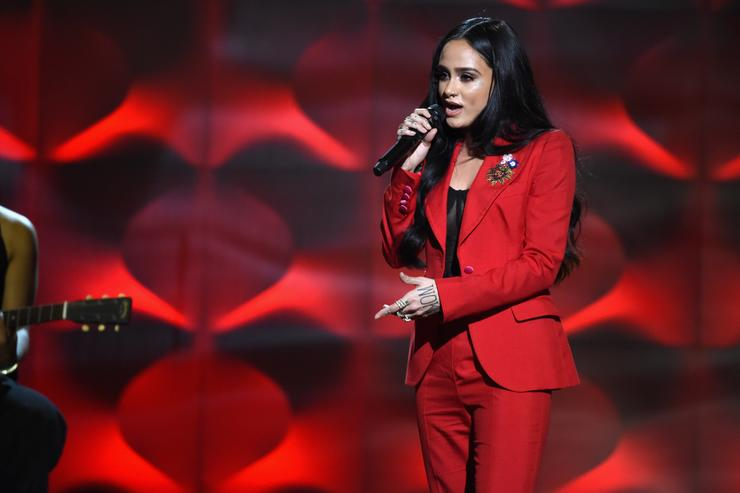 Kehlani Speaks Candidly About Her Sexuality: 'I'm Queer'