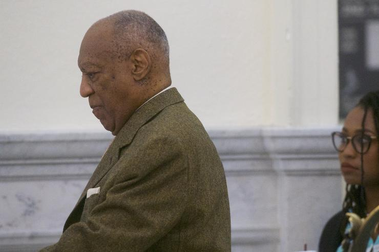 Cosby opts not to give evidence in sex trial as defence rests