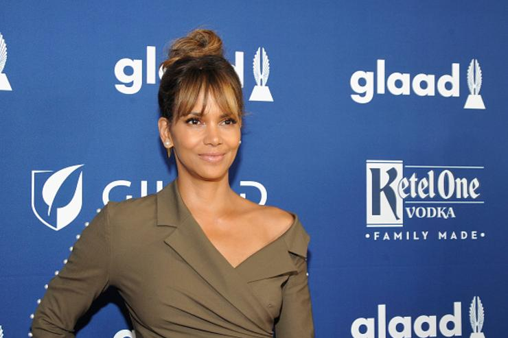 Halle Berry Says She Got A Sload Of Money Has No Regrets
