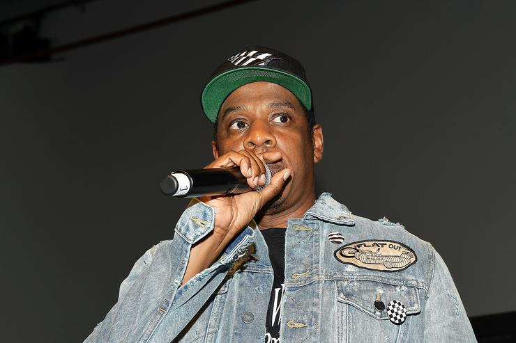 Jay-Z's Lawyers Say SEC Investigation Has Become a 'Celebrity Hunt'