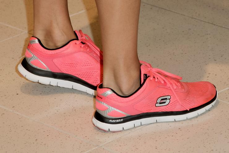 Sketchers files lawsuit against Adidas