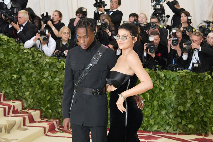 Kylie Jenner's bodygaurd Tim Chung denies being Stormi's father