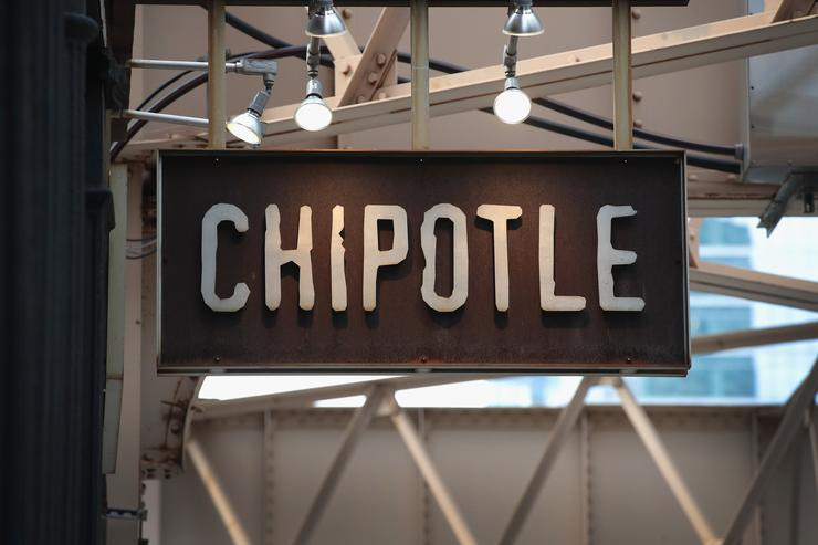 Chipotle Manager Accused of Stealing $600 Awarded $8M In Wrongful Termination Suit