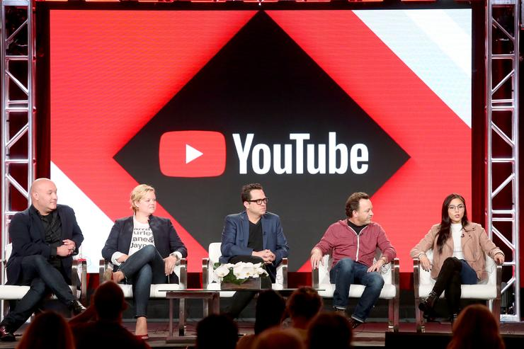 YouTube launches new music streaming service to take on Spotify