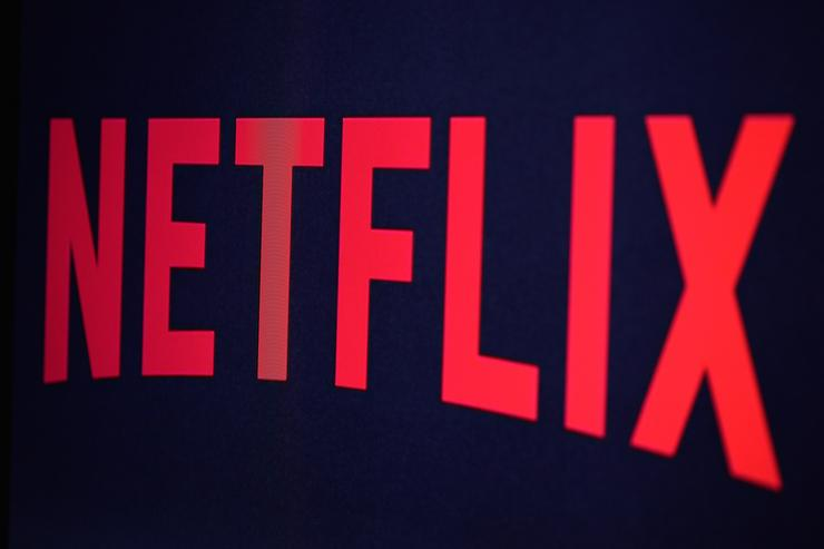 Netflix's stock market value eclipses Disney's for first time