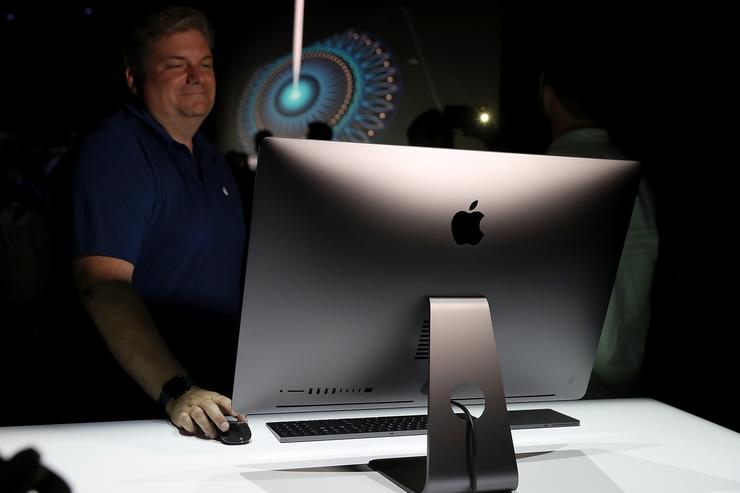 Apple Announces macOS Mojave With Dark Mode