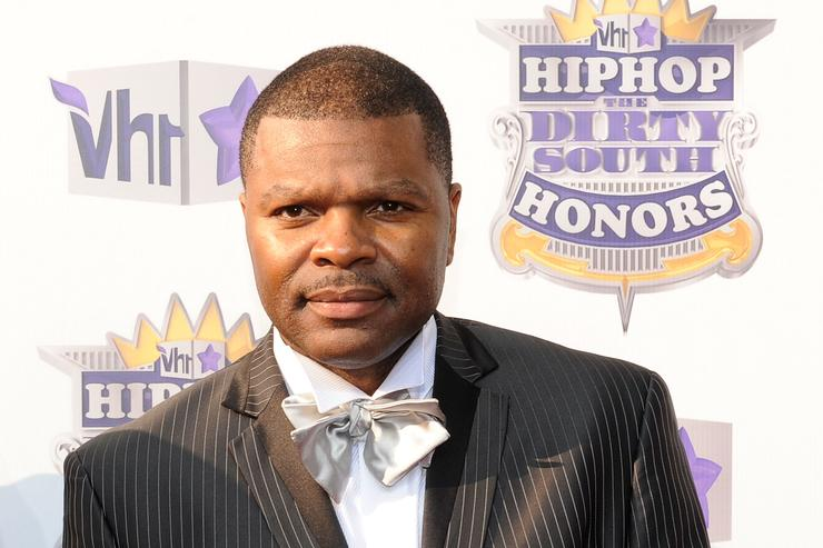 J.Prince attends 2010 VH1 Hip Hop Honors at Hammerstein Ballroom on June 3, 2010 in New York, New York