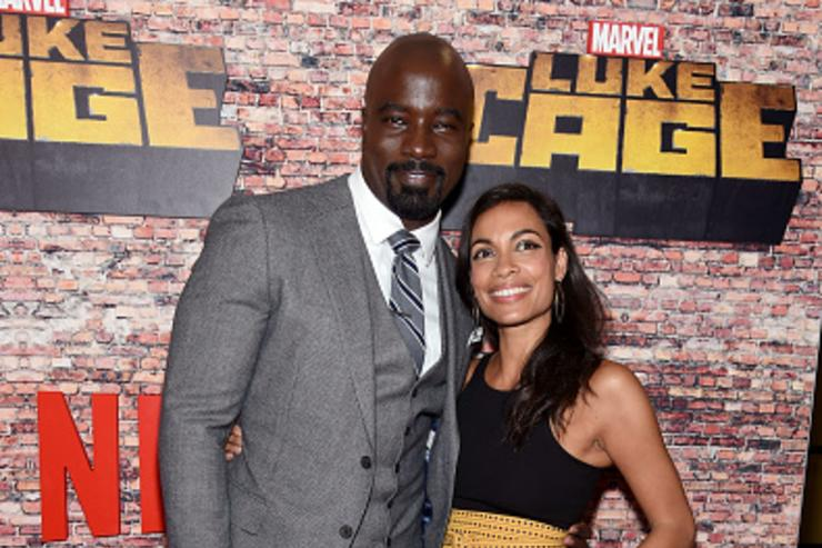 New Season Two Trailer Debuts For Luke Cage