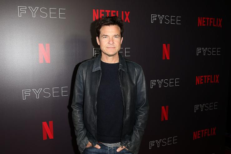 Director/Actor Jason Bateman attends the #NETFLIXFYSEE 'Change In Focus' during Netflix FYSEE at Raleigh Studios on May 18, 2018 in Los Angeles, California.