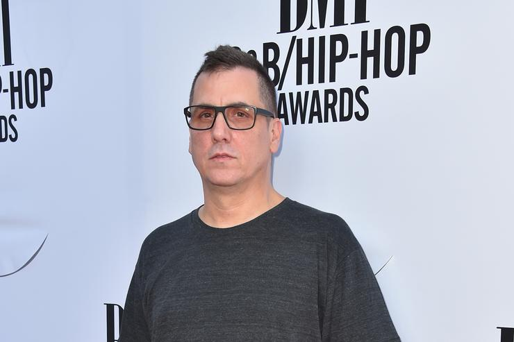 Mike Dean attends the 2015 BMI R&B/Hip Hop Awards at Saban Theatre on August 28, 2015 in Beverly Hills, California