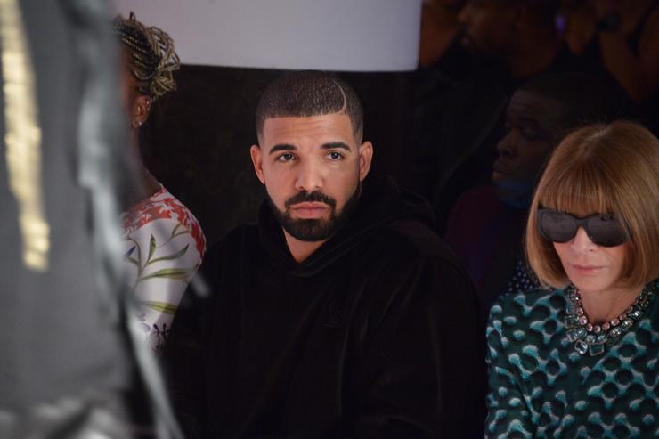 Drake's new album 'Scorpion' sets one-day record
