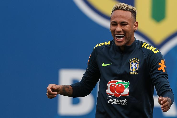 Neymar's playacting cost 14 minutes of match time