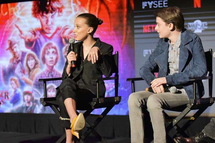 Let's go to the mall: Stranger Things 3 teases new summer setting
