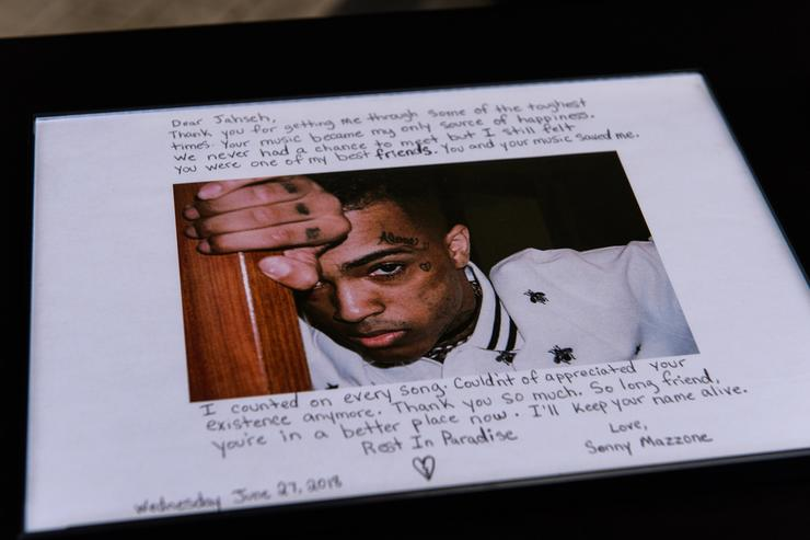 XXXTentacion death: Four men charged with rapper's murder