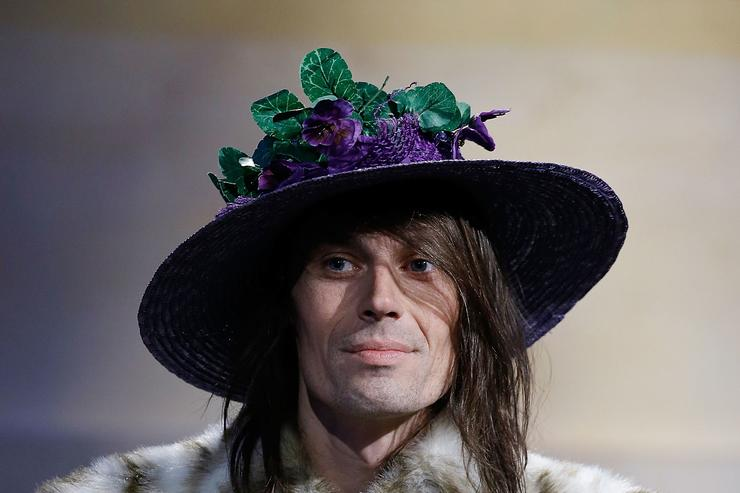 Former MTV VJ Jesse Camp missing, sister says he's been 'depressed lately'