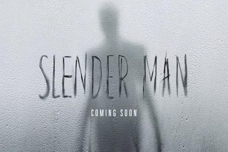 The Slender Man is here as the terrifying nightmare comes alive — TRAILERCHEST