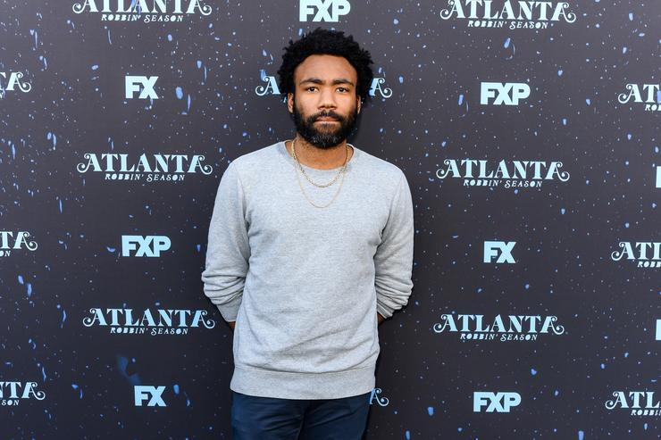 FX Says Marvel Canceled Donald Glover's Deadpool Series