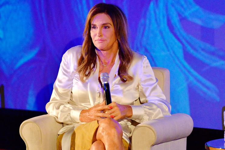 Caitlyn Jenner Wants to Play a Villain in a Marvel Film