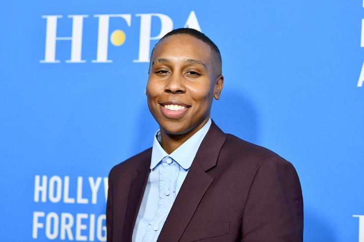 Lena Waithe Say New Haircut Lets Her Feel Free In Lgbt Community