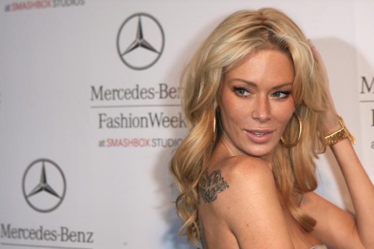 Jenna Jameson Reveals Slim Body Admits Concerns About Losing Weight Without Drugs