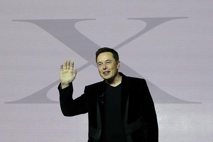 Tesla stock dips as Elon Musk weathers ongoing turmoil