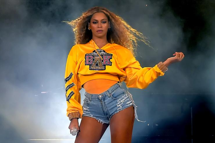 "Beyoncé Wins Big In Lawsuit Against Man Trying To Trademark ""Poison Ivy Park"""