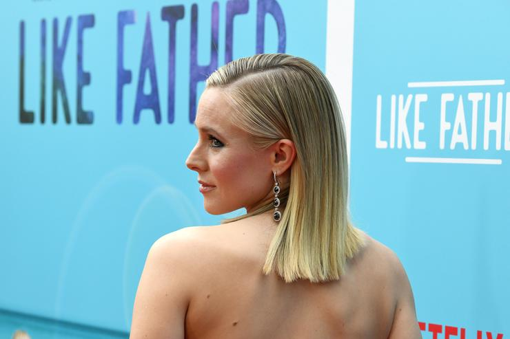 Veronica Mars Revival in the Works at Hulu Starring Kristen Bell