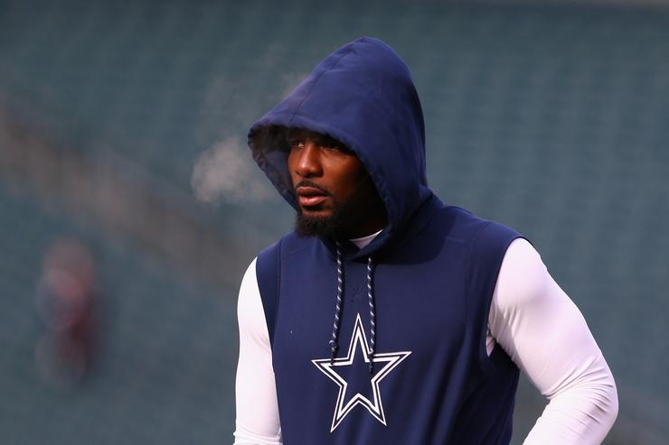 Browns' offer to Dez Bryant was less than $5 million