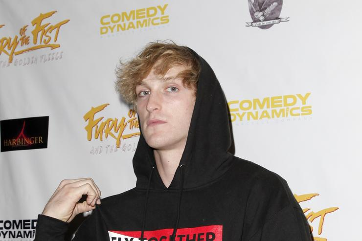 Watch KSI vs Logan Paul Official Live YouTube Video Stream