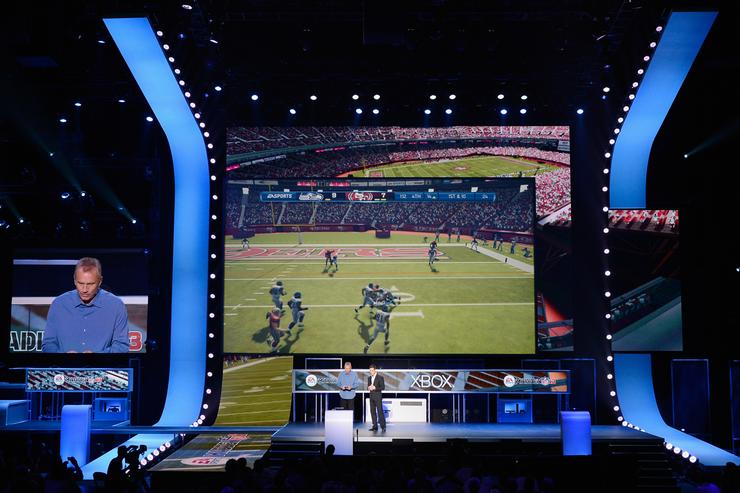 Shooting at Madden NFL 19 tournament leaves three dead