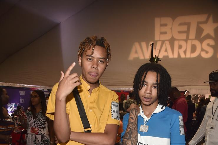 Ybn Cordae Says He Spent 16 Hours In The Studio With Dr Dre On His Birthday