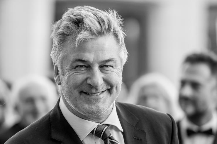 Alec Baldwin attends the 2018 American Ballet Theatre Spring Gala at The Metropolitan Opera House on May 21, 2018 in New York City.