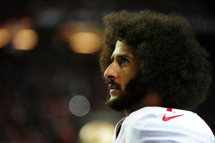 National Football League  loses attempt to dismiss Colin Kaepernick's collusion case