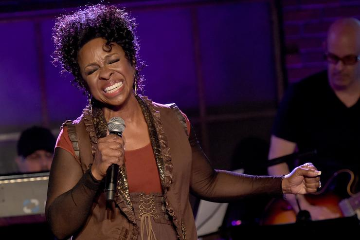 Gladys Knight Reveals She Also Has Pancreatic Cancer At ...