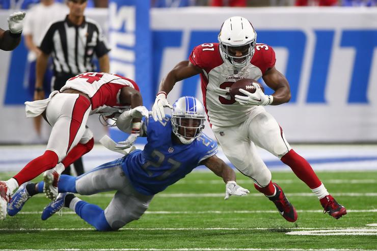 David Johnson of Arizona Cardinals gets three-year, $39 million extension