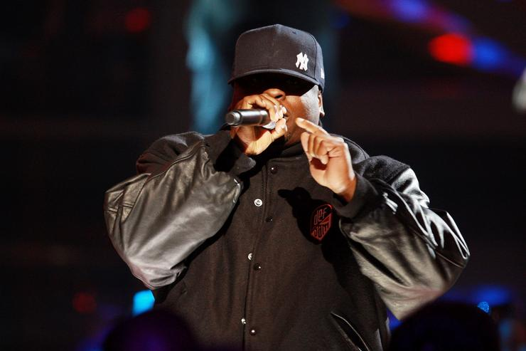Scarface performs onstage at the 2009 VH1 Hip Hop Honors at the Brooklyn Academy of Music on September 23, 2009 in the Brooklyn borough of New York City
