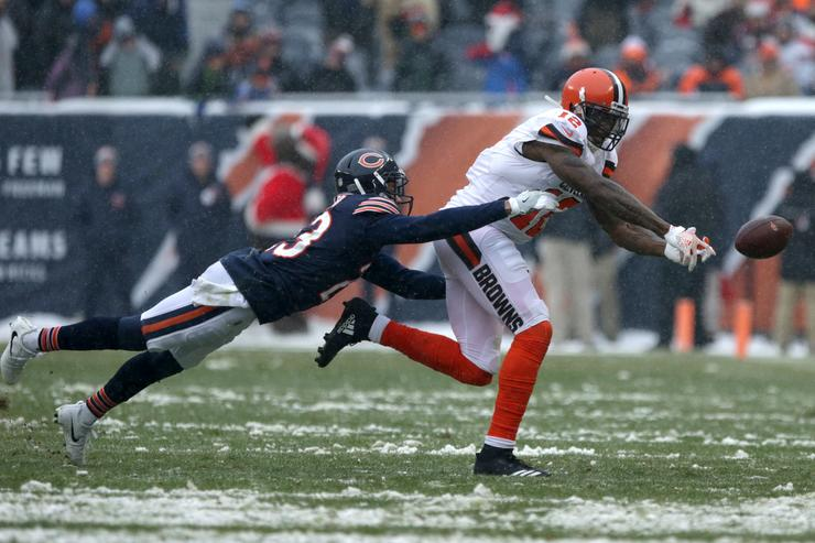 The Browns No Longer Need Josh Gordon