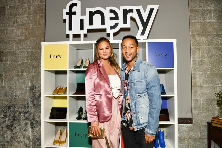 We've All Been Pronouncing Chrissy Teigen's Name Wrong This Entire Time