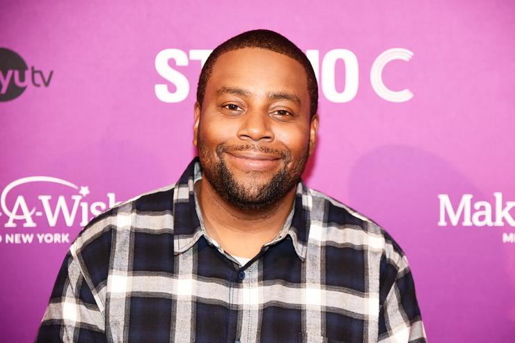Kenan Thompson May Leave SNL For An NBC Sitcom