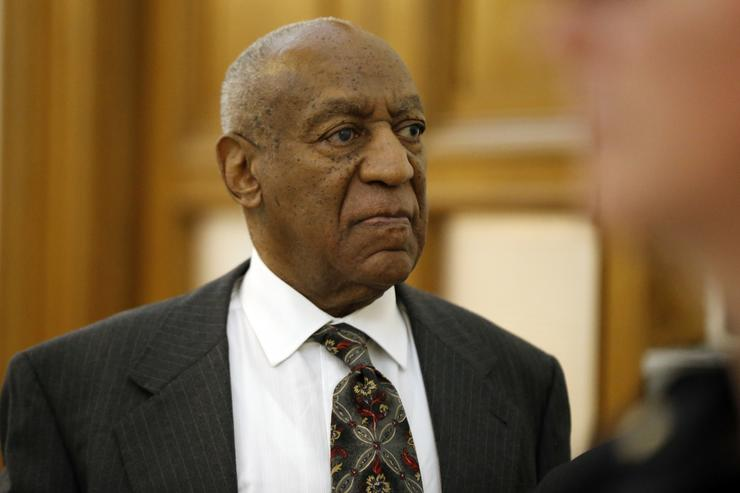 Bill Cosby talked to wife Camille Cosby on prison phone