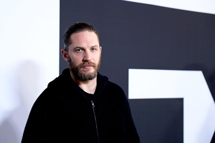 Tom Hardy Wants An R-Rated Venom