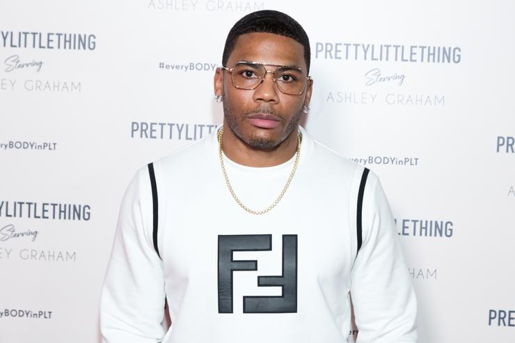Nelly Settles With Woman Accusing Him of Rape