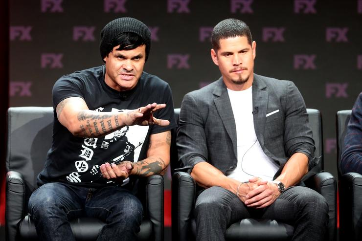 'Mayans MC' Renewed for Season 2 at FX