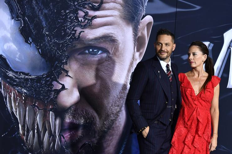 Venom Breaks Records With $80 Million US Box Office Haul