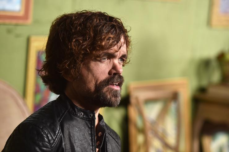 Game Of Thrones Star Peter Dinklage Says Goodbye And Addresses Tyrion's Fate