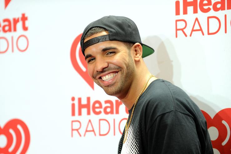 Drake attends the iHeartRadio Music Festival at the MGM Grand Garden Arena on September 21, 2013 in Las Vegas, Nevada