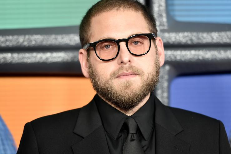Jonah Hill attends 'Maniac' Season 1 Premiere at Center 415 on September 20, 2018 in New York City