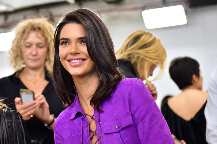 Vogue apologises for putting Kendall Jenner in an afro amidst backlash